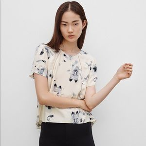 🆕 Aritzia Munroe blouse